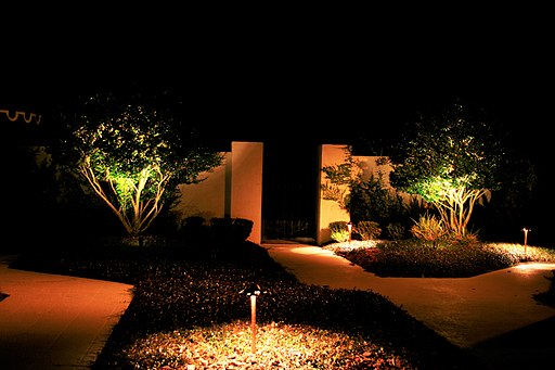 Outdoor lighting design created specifically to best meet your needs we give you beautiful outdoor lighting ideas to enhance your outdoor living area after